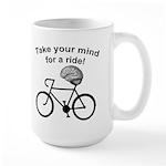 Mind Ride Mugs