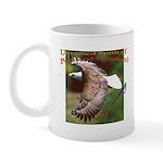 Untamed Spirit Two - Mug