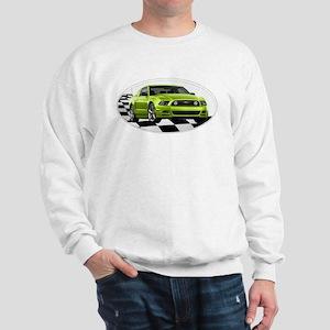 GHGMustangGT Sweatshirt