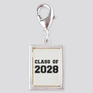 Class of 2028 Charms