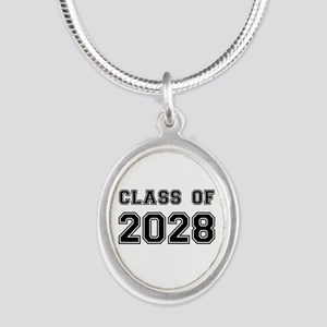 Class of 2028 Necklaces