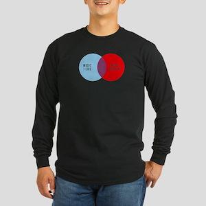 Music Elitism Long Sleeve T-Shirt