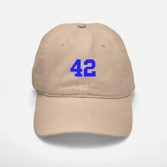 42 Baseball Baseball Baseball Cap