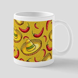 Food and Festivities Mug