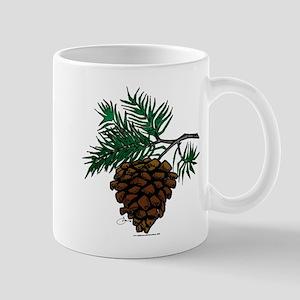 NEW! Fir Limb Mug
