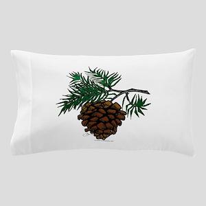 NEW! Fir Limb Pillow Case