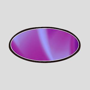 Veils of Purple Fractal Patch