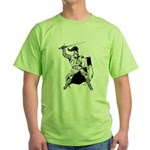 Knight Green T-Shirt