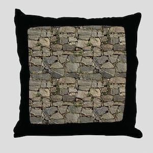 English Farmhouse Throw Pillow