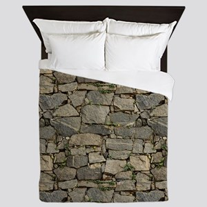 English Farmhouse Queen Duvet