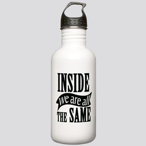 Inside We Are All The Stainless Water Bottle 1.0L