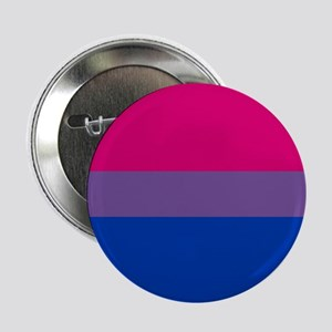 "Bisexual Pride Flag 2.25"" Button"