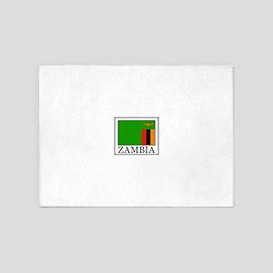 Zambia 5'x7'Area Rug