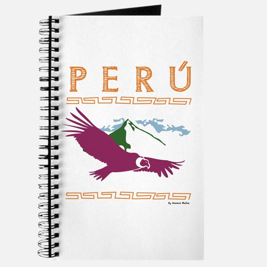 Condor Andino Journal