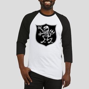 ST6 Skeleton Baseball Jersey