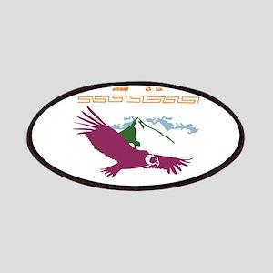 Condor Andino Patch