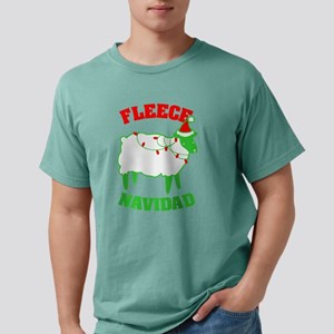Christmas Fleece Navidad T-Shirt