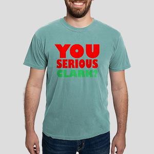 You Serious Clark Christmas T-Shirt