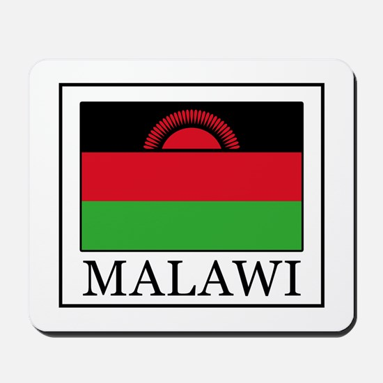 Malawi Mousepad