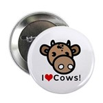 I Love Cows 2.25