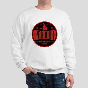 PARKOUR TRACEUR Sweatshirt