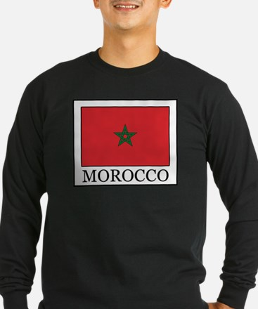 Morocco T