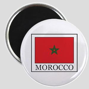Morocco Magnets