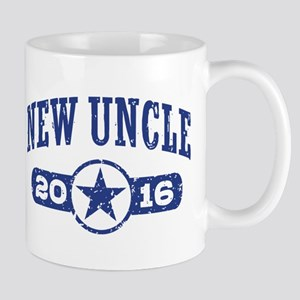 New Uncle 2016 Mug