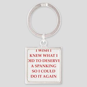 spanking Keychains