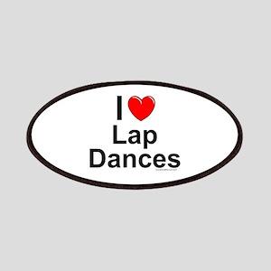 Lap Dances Patch