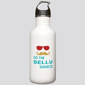 Do The Belly Dance Stainless Water Bottle 1.0L