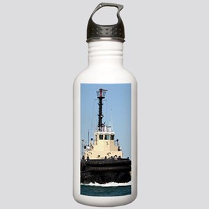 Tug Boat Tarpan, Outer Stainless Water Bottle 1.0L