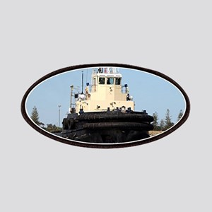 Tug Boat Tarpan, Outer Harbor Patch