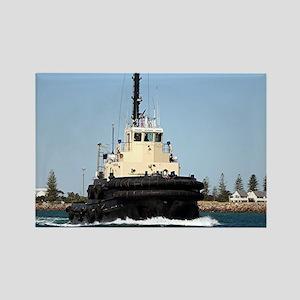 Tug Boat Tarpan, Outer Harbor Magnets