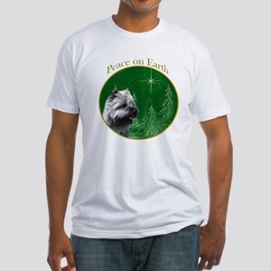 Cairn Peace Fitted T-Shirt
