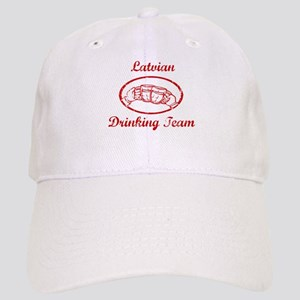 Latvian Drinking Team Cap