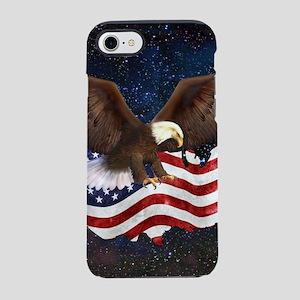 American Destiny iPhone 8/7 Tough Case