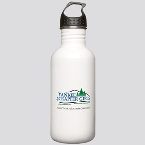 YSG Logo Stainless Water Bottle 1.0L