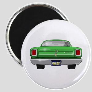 1969 Roadrunner Magnet