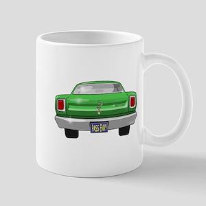 1969 Roadrunner Mug