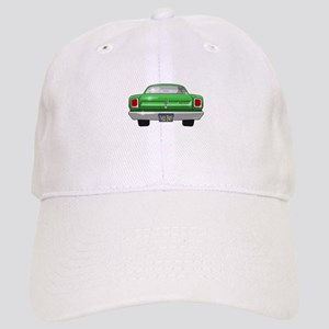 1969 Roadrunner Cap