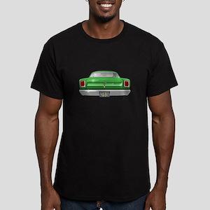 1969 Roadrunner Men's Fitted T-Shirt (dark)