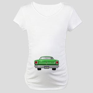 1969 Roadrunner Maternity T-Shirt