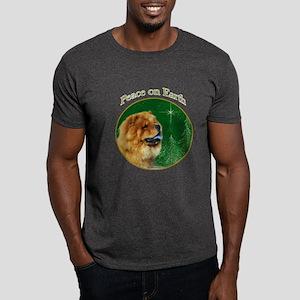 Chow Peace Dark T-Shirt