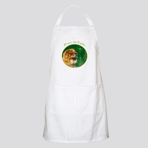 Chow Peace BBQ Apron