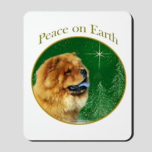Chow Peace Mousepad
