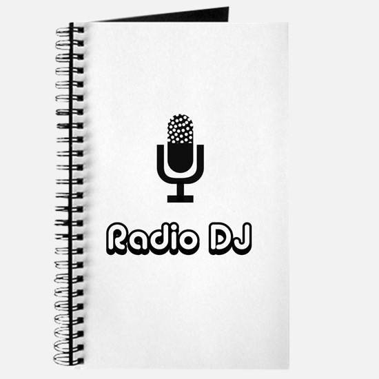 Radio DJ Journal