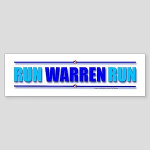 Rwr Bumper Sticker