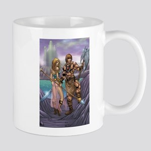 Barbarian Mugs