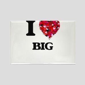 I Love Big Magnets